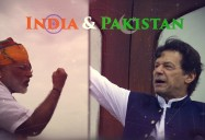 India and Pakistan: Great Decisions 2020 Series