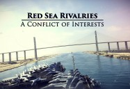 Red Sea Rivalries: Great Decisions 2020 Series