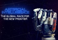 Artificial Intelligence - The Global Race for the New Frontier: Great Decisions 2020 Series
