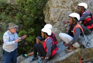 The Hottentots Holland Mountains - Unfinished Business (Ep. 8): Siyaya: Wildest Cape Series