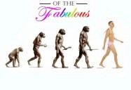 Survival of the Fabulous