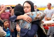 Mosque Attack: A Survivor's Story