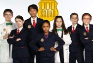 Odd Squad Series Two