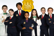 Odd Squad Series One