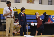 Bad Luck Bears (Episode 1B): Odd Squad Series One