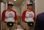 Double Trouble (Episode 2B): Odd Squad Series One