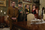 Crime at Shapely Manor Part 1 (Episode 3A): Odd Squad Series One