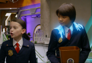 Blob on the Job (Episode 6A): Odd Squad Series One