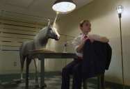 How to Interrogate a Unicorn (Episode 11A): Odd Squad Series One