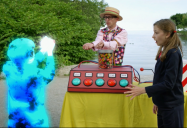 Whatever Happened to Agent Oz? (Episode 13B): Odd Squad Series One
