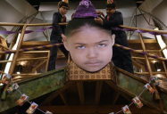 O is Not for Old (Episode 17B): Odd Squad Series One