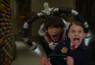 6:00 to 6:05 Part 2 (Episode 21B): Odd Squad Series One