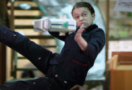 Training Day Part 2 (Episode 24B): Odd Squad Series One
