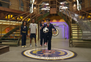 Captain Fun (Episode 28A): Odd Squad Series One