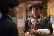 No Ifs, Ands, or Robots (Episode 31A): Odd Squad Series One