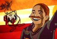 Moustache Confidential (Episode 35B): Odd Squad Series One