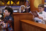 Disorder in the Court Part 2 (Episode 36B): Odd Squad Series One
