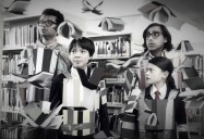 Dawn of the Read (Episode 38B): Odd Squad Series One