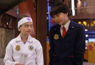 O is Not for Over Part 1 (Episode 40A): Odd Squad Series One