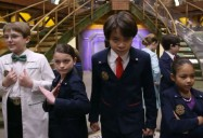 O is Not for Over Part 2 (Episode 40B): Odd Squad Series One