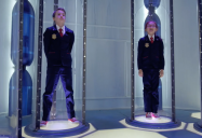 First Day Part 1 (Episode 1A): Odd Squad Series Two