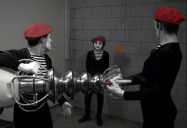 Behind Enemy Mimes (Episode 12B): Odd Squad Series Two