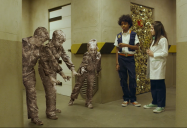 Oona and the Oonabots (Episode 20A): Odd Squad Series Two