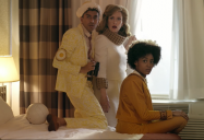Breakfast Club (Episode 21A): Odd Squad Series Two