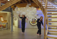 Dr. O: Party Time, Excellent  (Episode 21B): Odd Squad Series Two
