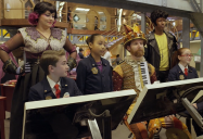 Villains in Need are Villains Indeed (Episode 27A): Odd Squad Series Two