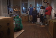 Safe House in the Woods (Episode 28B): Odd Squad Series Two