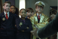 Deposit Slip Up (Episode 30A): Odd Squad Series Two