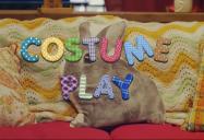 Costume Play: Playdate Series
