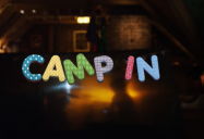 Camp In: Playdate Series