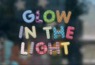Glow in the Light: Playdate Series