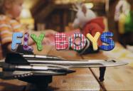 Fly Boys: Playdate Series