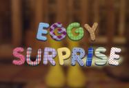 Eggy Surprise: Playdate Series