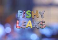 Fishy Leaks: Playdate Series