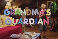 Grandma's Guardian: Playdate Series