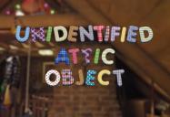 Unidentified Attic Object: Playdate Series