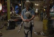 Episode 12 - Bionic Grandma (Advanced Robotics): Annedroids Series Three