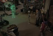 Episode 12 - System Failure Part 1 (Holograms): Annedroids Series Four