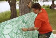 Givers Building Manitoba! (Episode 4): Giver Series Four
