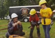 Giver's Building Newfoundland and Labrador! (Episode 8): Giver Series Four