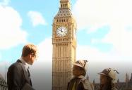 England - Big Ben (Episode 5): Are We There Yet? World Adventure (Season 1)