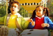 France - Amusement Park (Episode 8):  Are We There Yet? World Adventure (Season 1)