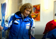 Germany - Downhill Skiing (Episode 16): Are We There Yet? World Adventure (Season 1)