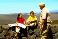 USA - Volcano (Episode 1): Are We There Yet? (Season 2)