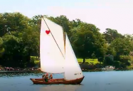 Sweden - Sailboat Race (Episode 6): Are We There yet? (Season 2)