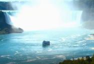 Canada - Niagara Falls (Episode 16): Are We There Yet? (Season 2)